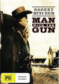 Man with the Gun DVD