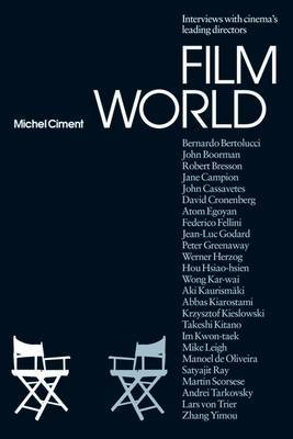 Film World by Michel Ciment