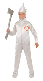 Wizard of Oz Kids Tin Man Deluxe Costume (Small)