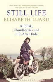 Still Life by Elisabeth Luard