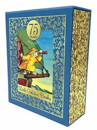 75 Years of Little Golden Books: 1942-2017 by Garth Williams