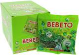 Bebeto: Spaghetti Apple 80g (12pk)
