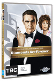 Diamonds are Forever - Special Edition (2 Disc Set) on DVD