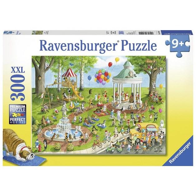 Ravensburger: Dog Park - 300pc Puzzle