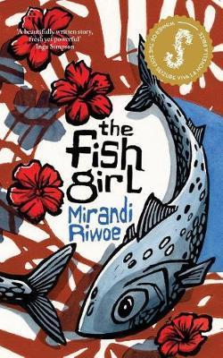 The Fish Girl by Mirandi Riwoe