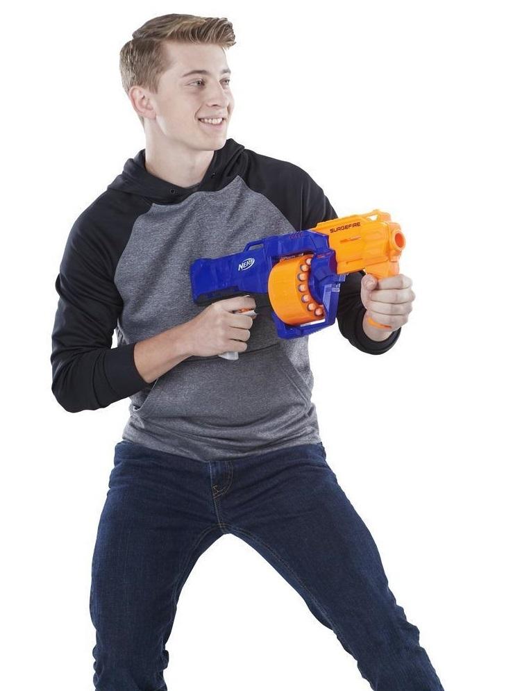 Nerf: N-Strike Elite - Surgefire Blaster image