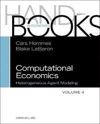 Heterogeneous Agent Modeling: Volume 4