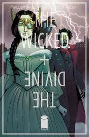 The Wicked + The Divine Volume 8: Old is the New New by Kieron Gillen