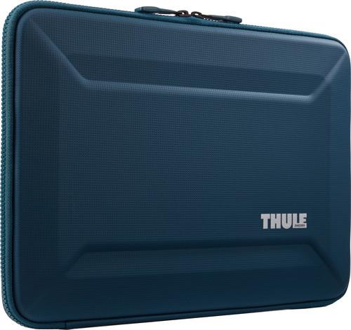 """15"""" Thule Gauntlet MacBook Pro Sleeve Majolica Blue"""