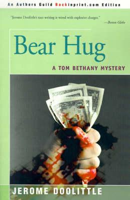 Bear Hug by Jerome Doolittle image