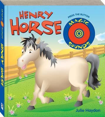 Henry Horse image