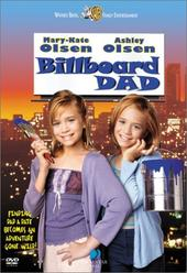 Mary-Kate And Ashley Olsen - Billboard Dad on DVD