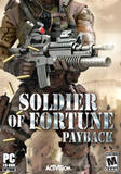 Soldier Of Fortune: Payback for PC Games