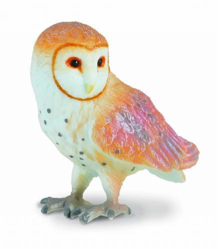 CollectA - Barn Owl