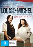 Louise-Michel on DVD