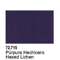 Vallejo Game Air Hexed Lichen Acrylic Paint (17ml)