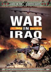 War In Iraq on DVD