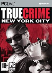 True Crime: New York City for PC Games