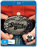 Smokey & The Bandit - 40th Anniversary on Blu-ray