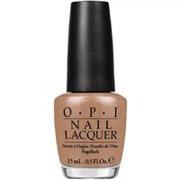 OPI Nail Lacquer - Going My Way or Norway? (15ml)