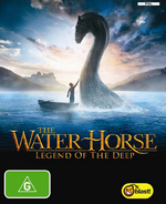 The Waterhorse: Legend Of The Deep for PC Games