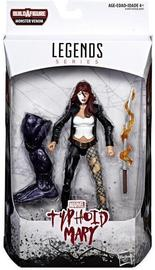 "Marvel Legends: Typhoid Mary - 6"" Action Figure"