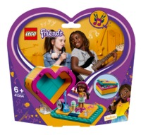 LEGO Friends: Andrea's Heart Box (41354)