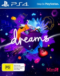 Dreams for PS4