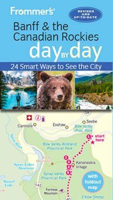 Frommer's Banff day by day by Pashby