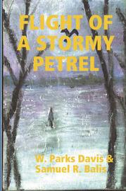 Flight of a Stormy Petrel by W. Parks Davis image