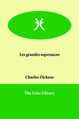 Les Grandes Esperances by Charles Dickens image