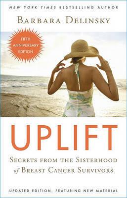 Uplift T by Barbara Delinsky image
