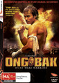 Ong Bak: Muay Thai Warrior on DVD