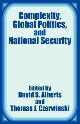 Complexity, Global Politics, and National Security image
