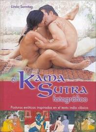 El Kama Sutra Fotografico by Linda Sonntag image