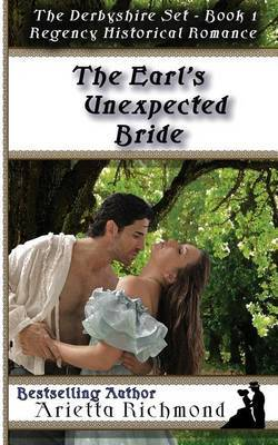The Earl's Unexpected Bride by Arietta Richmond