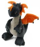 Nici: Grey Dragon Plush - 25cm
