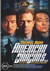 American Dragons on DVD