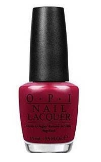 OPI Nail Lacquer - Thank Glogg It's Friday! (15ml)