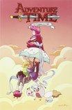 Adventure Time: Fionna & Cake by Natasha Allegri