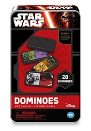Dominos Star Wars The Force Awakens