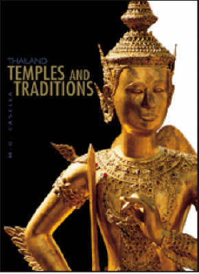 Temples and Traditions by Maria Grazia Casella