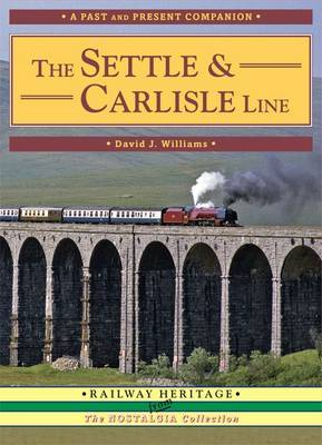 The Settle and Carlisle Line by David Williams image