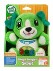 Leapfrog - Sing & Snuggle Scout