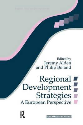 Regional Development Strategies image