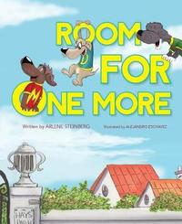 Room for One More by Arlene Steinberg image