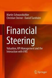 Financial Steering by Martin Schwarzbichler