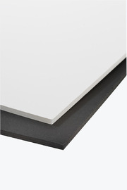 Jasart: 5mm Foamboard - Black (A3)