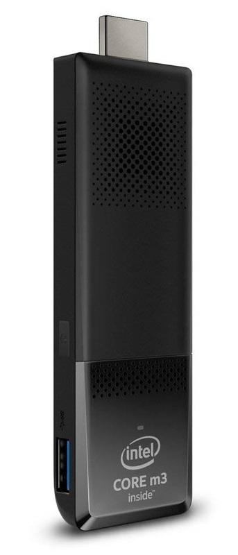 Intel Compute Stick   Intel Core M m3-6Y30   4GB RAM   64GB SSD  