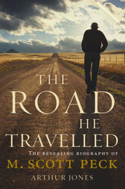 The Road He Travelled by Arthur Jones image